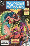 Cover for Wonder Woman (DC, 1942 series) #318 [Direct]
