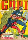 Cover for O Guri Comico (O Cruzeiro, 1940 series) #232