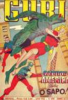 Cover for O Guri Comico (Cruzeiro, O, 1940 series) #190