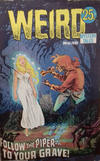 Cover for Weird Mystery Tales (K. G. Murray, 1972 series) #10