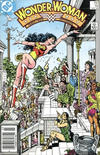 Cover for Wonder Woman (DC, 1987 series) #14 [Newsstand]