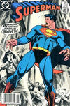 Cover for Superman (DC, 1939 series) #413 [Canadian]