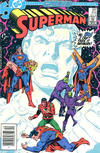 Cover for Superman (DC, 1939 series) #414 [Canadian]