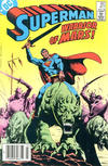 Cover for Superman (DC, 1939 series) #417 [Canadian]