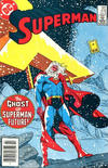 Cover for Superman (DC, 1939 series) #416 [Canadian]