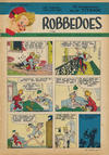 Cover for Robbedoes (Dupuis, 1938 series) #596
