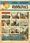 Cover for Robbedoes (Dupuis, 1938 series) #584