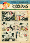 Cover for Robbedoes (Dupuis, 1938 series) #582