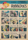Cover for Robbedoes (Dupuis, 1938 series) #588