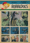 Cover for Robbedoes (Dupuis, 1938 series) #590