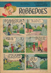Cover for Robbedoes (Dupuis, 1938 series) #597