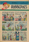 Cover for Robbedoes (Dupuis, 1938 series) #598