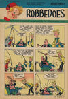 Cover for Robbedoes (Dupuis, 1938 series) #599