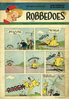 Cover for Robbedoes (Dupuis, 1938 series) #602