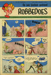 Cover for Robbedoes (Dupuis, 1938 series) #659