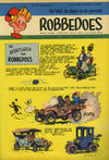 Cover for Robbedoes (Dupuis, 1938 series) #660