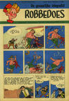 Cover for Robbedoes (Dupuis, 1938 series) #658