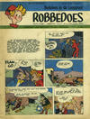 Cover for Robbedoes (Dupuis, 1938 series) #655