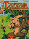 Cover for Edgar Rice Burroughs' Tarzan (K. G. Murray, 1980 series) #1