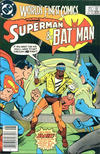 Cover for World's Finest Comics (DC, 1941 series) #318 [Canadian]