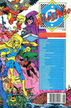 Cover for Who's Who: The Definitive Directory of the DC Universe (DC, 1985 series) #6 [Canadian]