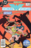 Cover for Wonder Woman (DC, 1942 series) #328 [Canadian]
