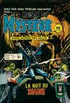 Cover for La Maison du Mystère (Arédit-Artima, 1975 series) #4