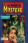 Cover for La Maison du Mystère (Arédit-Artima, 1975 series) #6