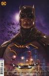 Cover Thumbnail for Batman (2016 series) #53 [Kaare Andrews]