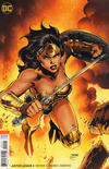 Cover Thumbnail for Justice League (2018 series) #4 [Jim Lee & Sandra Hope Variant Cover]