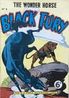 Cover for Black Fury (World Distributors, 1955 series) #8