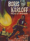Cover for Boris Karloff Tales of Mystery (Magazine Management, 1974 ? series) #22040