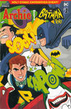 Cover for Archie Meets Batman '66 (Archie, 2018 series) #1 [Cover B Derek Charm]