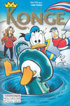 Cover for Donald Duck Tema pocket; Walt Disney's Tema pocket (Hjemmet / Egmont, 1997 series) #[103] - Helt konge