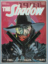Cover for Marvel Graphic Novel (Marvel, 1982 series) #[35] - The Shadow: 1941 [Hardcover Edition]