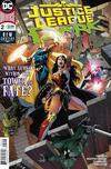 Cover for Justice League Dark (DC, 2018 series) #2 [Alvaro Martinez Bueno & Raul Fernandez Cover]