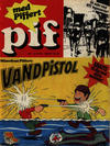 Cover for Pif (Egmont, 1973 series) #5/1973
