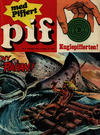 Cover for Pif (Egmont, 1973 series) #9/1974