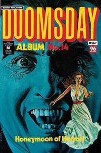 Cover Thumbnail for Doomsday Album (K. G. Murray, 1977 series) #14