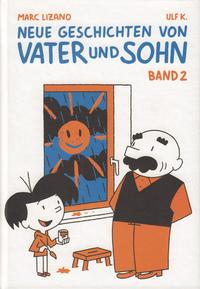 Cover Thumbnail for Neue Geschichten von Vater und Sohn (Panini Deutschland, 2015 series) #2