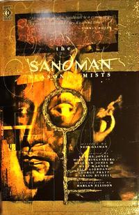Cover Thumbnail for The Sandman: Season of Mists (Titan, 1992 series)