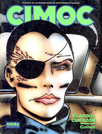 Cover Thumbnail for Cimoc (NORMA Editorial, 1981 series) #85