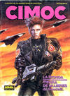 Cover for Cimoc (NORMA Editorial, 1981 series) #82