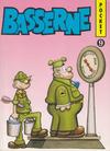 Cover for Basserne pocket (Egmont, 1998 series) #9
