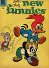 Cover Thumbnail for Walter Lantz New Funnies (1946 series) #247 [15¢]