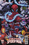 Cover Thumbnail for Peter Parker: The Spectacular Spider-Man (2017 series) #300 [Variant Edition - Adam Kubert Cover]