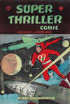 Cover for Super Thriller Comic (World Distributors, 1947 series) #32