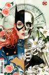 Cover for Batgirl (DC, 2016 series) #24 [Joshua Middleton Cover]