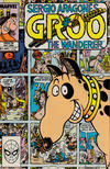 Cover for Sergio Aragonés Groo the Wanderer (Marvel, 1985 series) #39 [Direct]