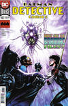 Cover for Detective Comics (DC, 2011 series) #987